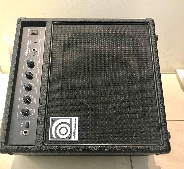 Ampeg BA-108V2商品レビュー