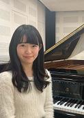 埼玉県川口駅前島村楽器音楽教室ピアノ科講師 渡邉 奏南