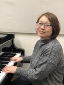 埼玉県川口駅前島村楽器音楽教室ピアノ科講師伊藤 香里