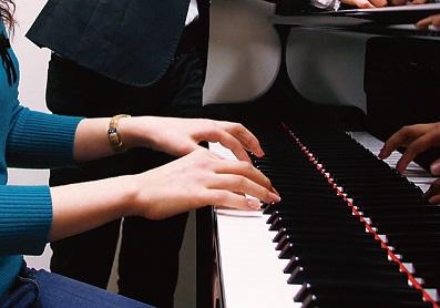 JR川口駅前 大人のためのピアノ教室