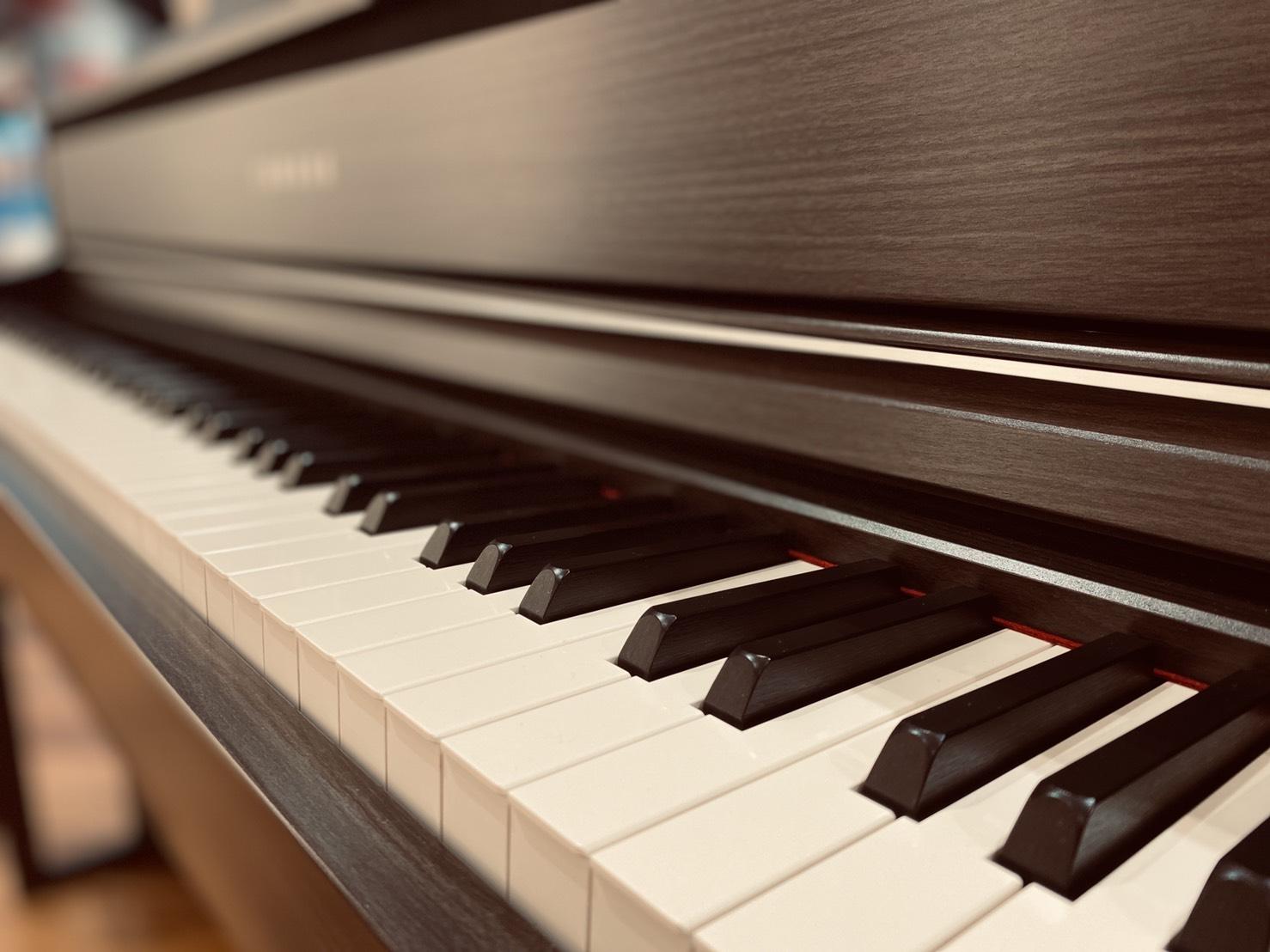 埼玉県川口市島村楽器かわぐちキャスティ店電子ピアノ
