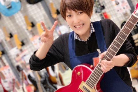 スタッフ写真楽譜・教室担当米田