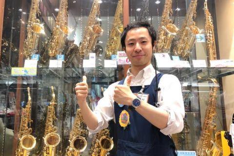 スタッフ写真管楽器 弦楽器 マイク DTM北村