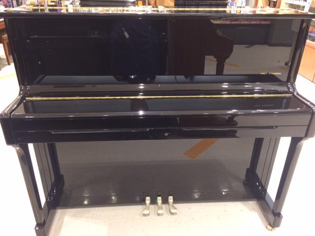 柏 流山 オススメ ピアノ スタインベルグ AT23D
