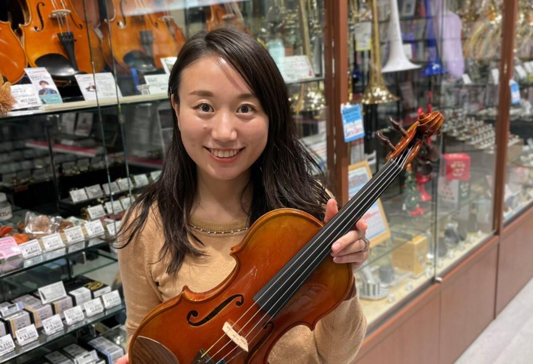 守谷 流山 バイオリン