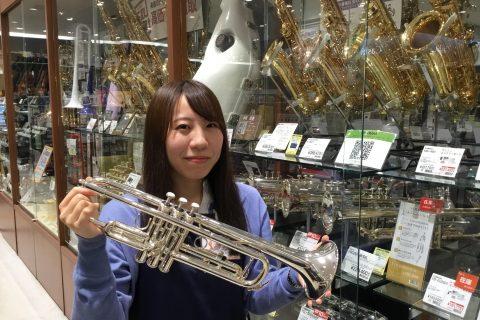 スタッフ写真管楽器恩田