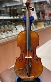 守谷 バイオリン