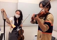 柏 流山 守谷 バイオリン