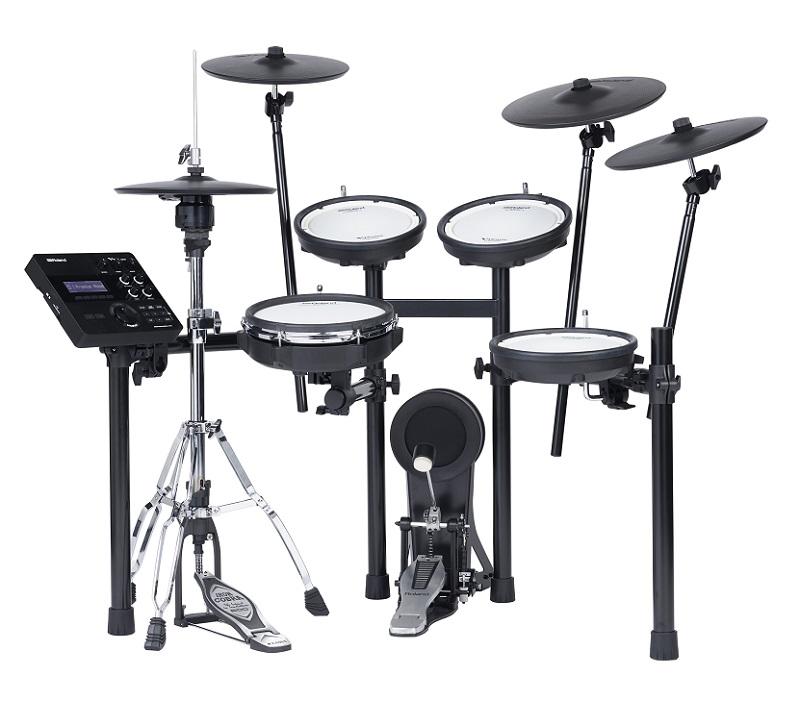 ローランド 電子ドラム  製品情報 Roland  TD27SCS 試打 柏の葉 野田 流山 おおたかの森 練習ドラム