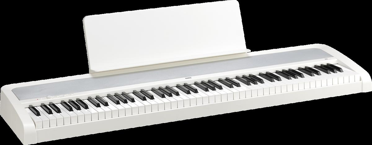 柏 オススメ 電子ピアノ KORG B1