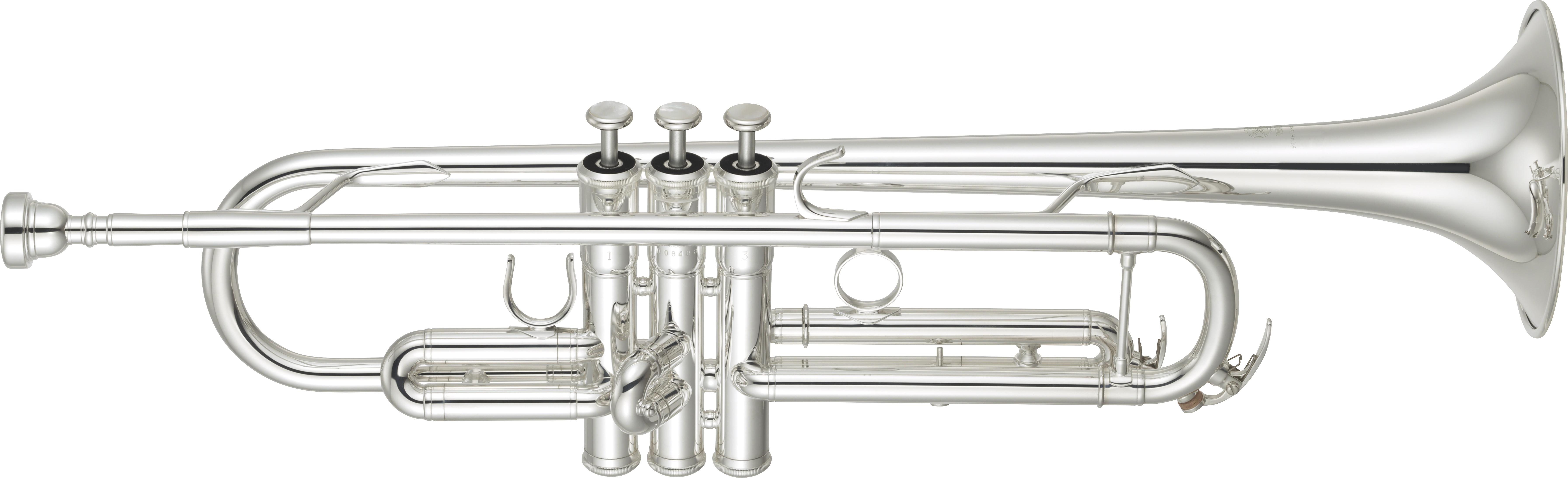 管楽器トランペットYAMAHA YTR-5335GSIILSE 島村楽器コラボモデル