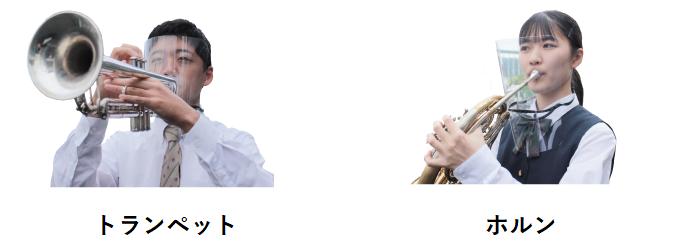フェイスシールド(タイプ-B)