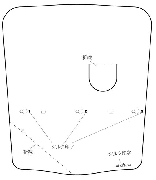 フェイスシールド(タイプ-C) 替えフィルム10枚