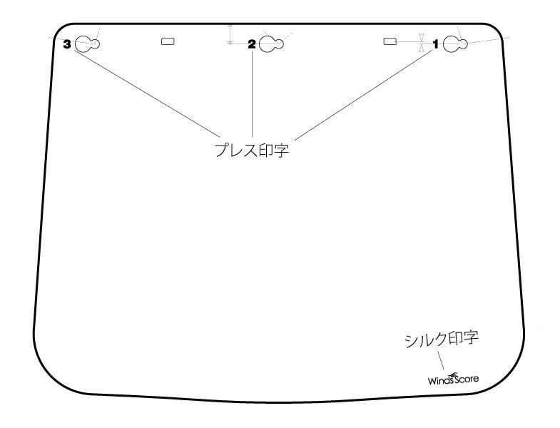 フェイスシールド(タイプ-A) 替えフィルム10枚