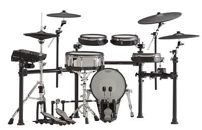 NEW 話題の新製品 電子ドラム TD-50K2-S 柏の葉 柏 野田 流山 守谷 ドラム新作 新製品 ローランド  おススメ