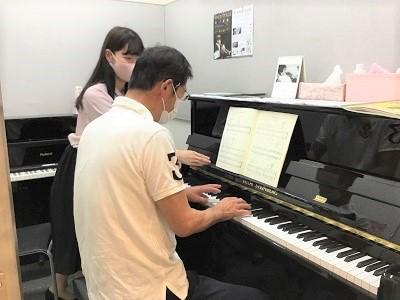 ピアノ 保育士 ソルフェージュ 柏 柏の葉 流山 守谷 教室 レッスン 島村楽器