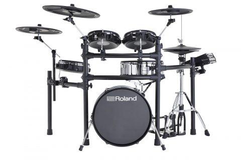 ローランド TD-50SC ららぽーと柏の葉店 柏 流山おおたかの森 電子ドラム オススメ 新製品TD-50