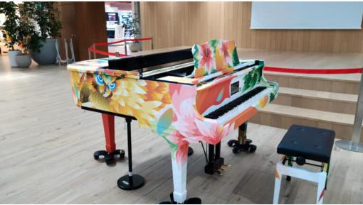 ピアノ レッスン 千葉 東京 埼玉 茨城 柏の葉 柏