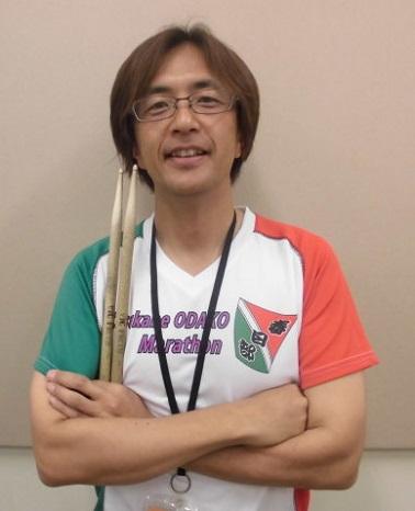 中川 広先生
