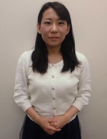 山﨑 綾子先生