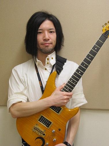 上木 健太郎先生
