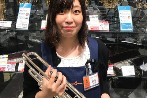 スタッフ写真管楽器、楽譜、ファンシーグッズ染谷