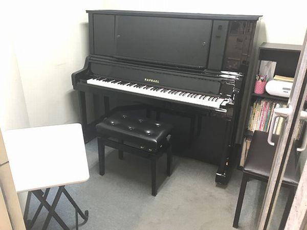 川口大人のピアノ教室