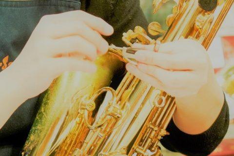 川崎ルフロン管楽器リペア