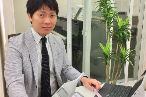 防音室専門スタッフ 小塩 島村楽器川崎ルフロン店