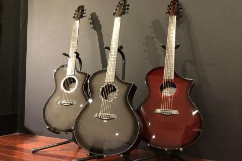 Peavey社カーボン製ギターが入荷!