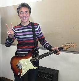 齊藤慶 ギター教室