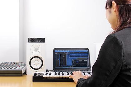 デスクトップミュージック