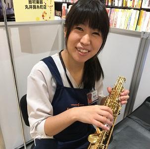 スタッフ写真管楽器修理神戸
