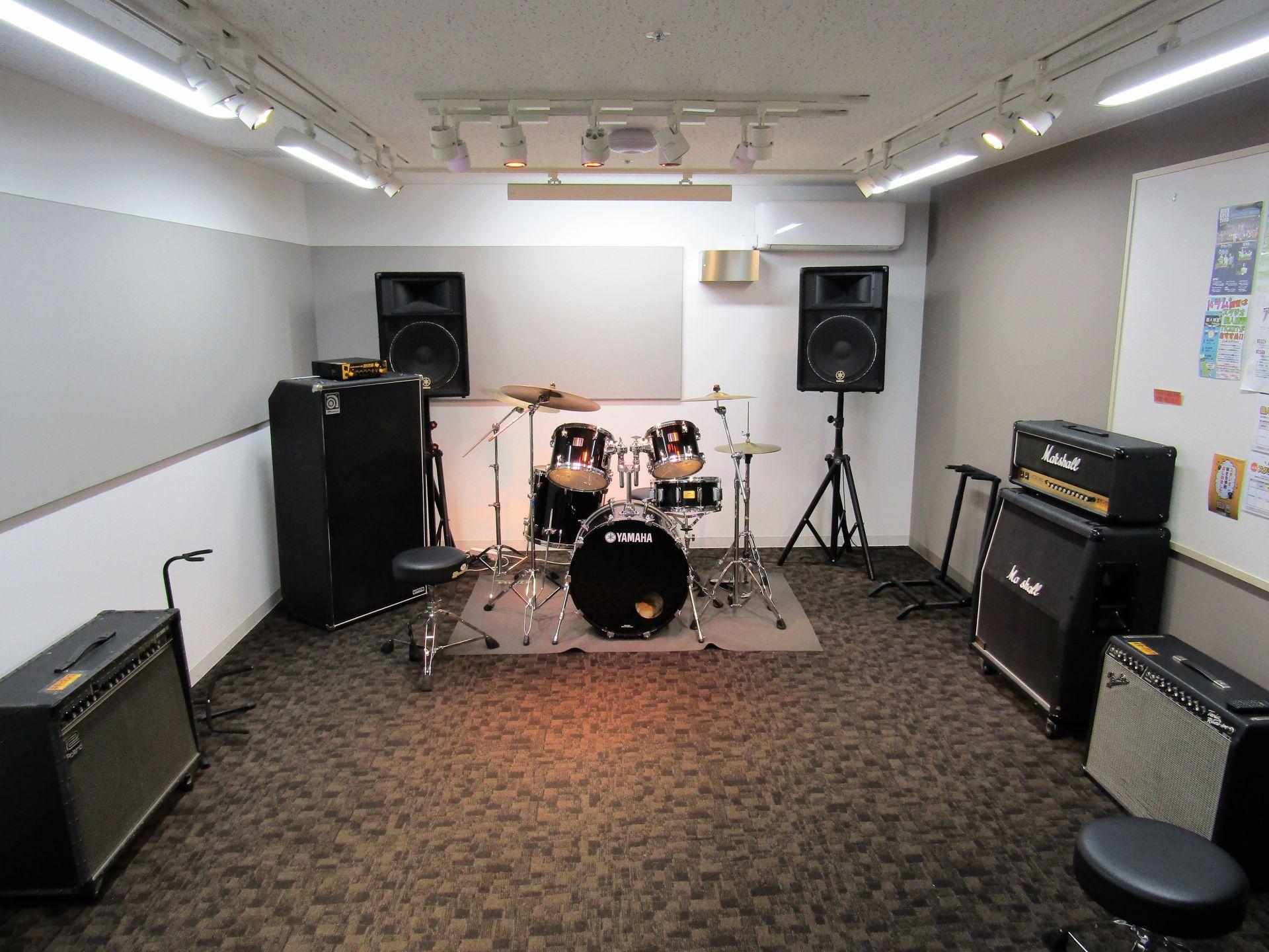 丸井錦糸町店スタジオ