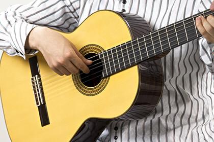 クラシックギター 島村楽器 丸井錦糸町クラシック店