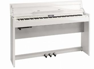 Roland DP603白鏡面