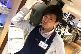 スタッフ写真店長佐瀬