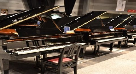 ピアノフェスタ2018