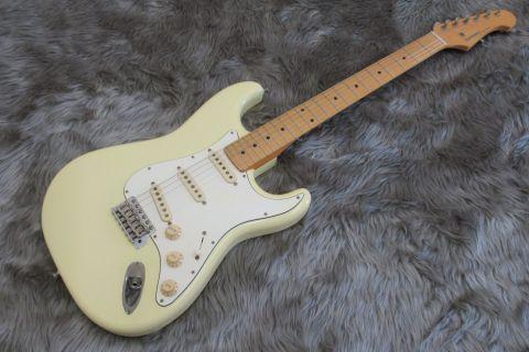 ギター全体