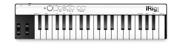 irig keys