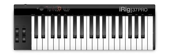 irig keys 37pro usb