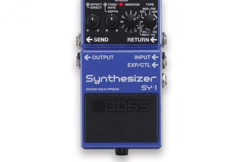 BOSS SY-1