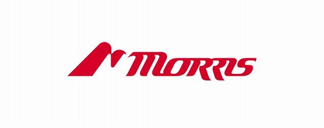 Morrisロゴ