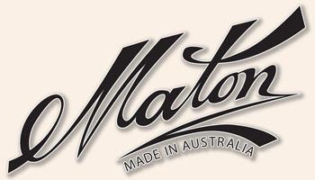 Matonロゴ