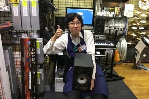 スタッフ写真DTM・デジタル中古岩田 拓也
