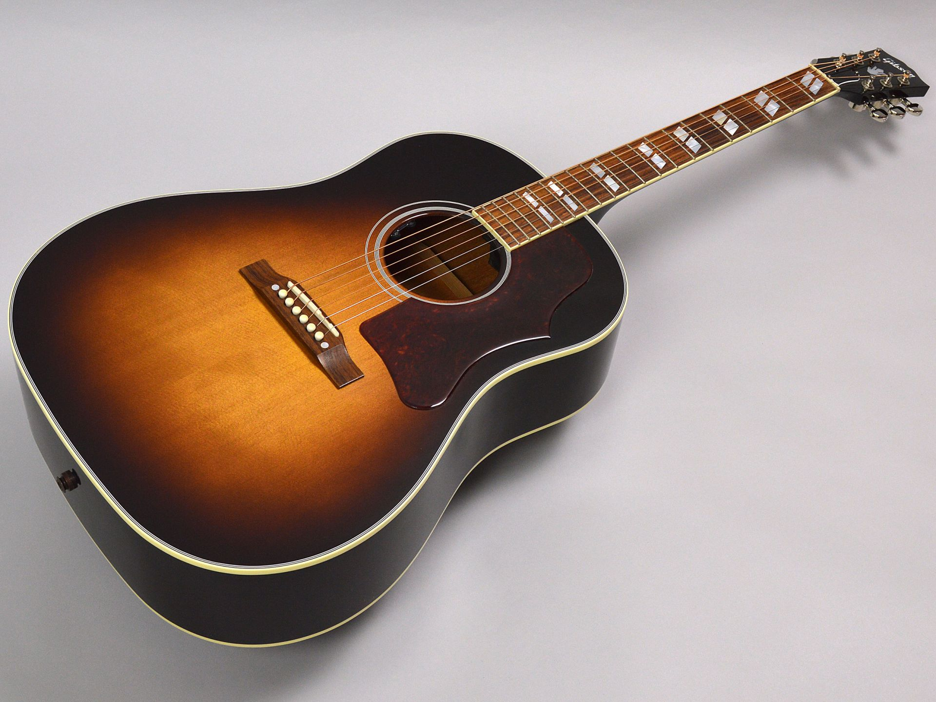 Gibson SOUTHERN JUMBO VOSトップ画像