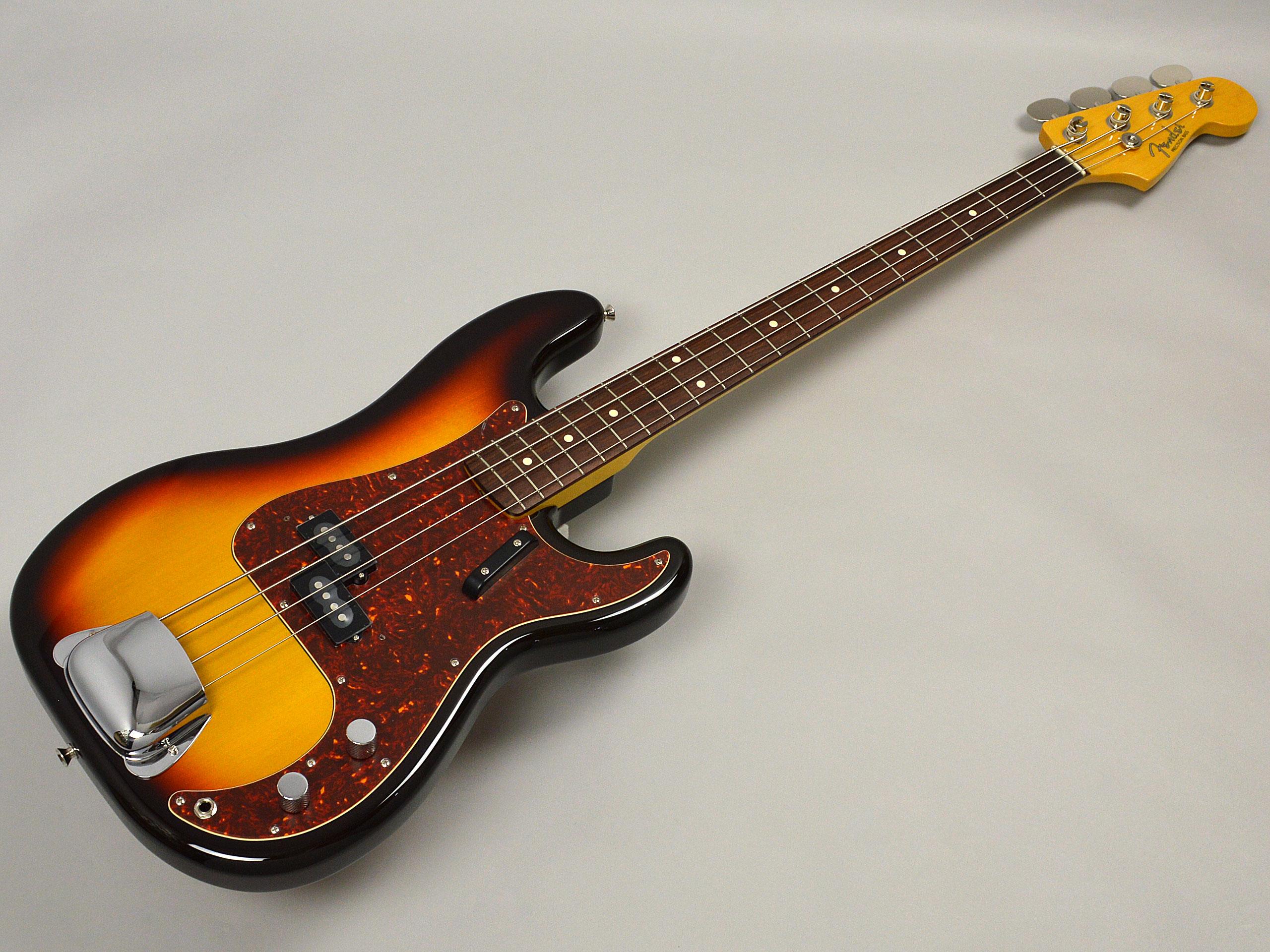 "Fender HAMA OKAMOTO PRECISION BASS ""#4""トップ画像"