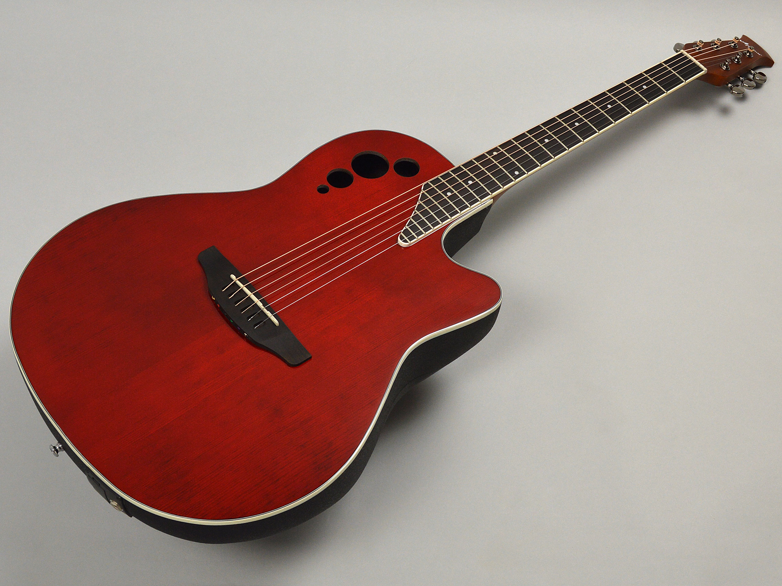 Applause by Ovation AE44II-RRトップ画像