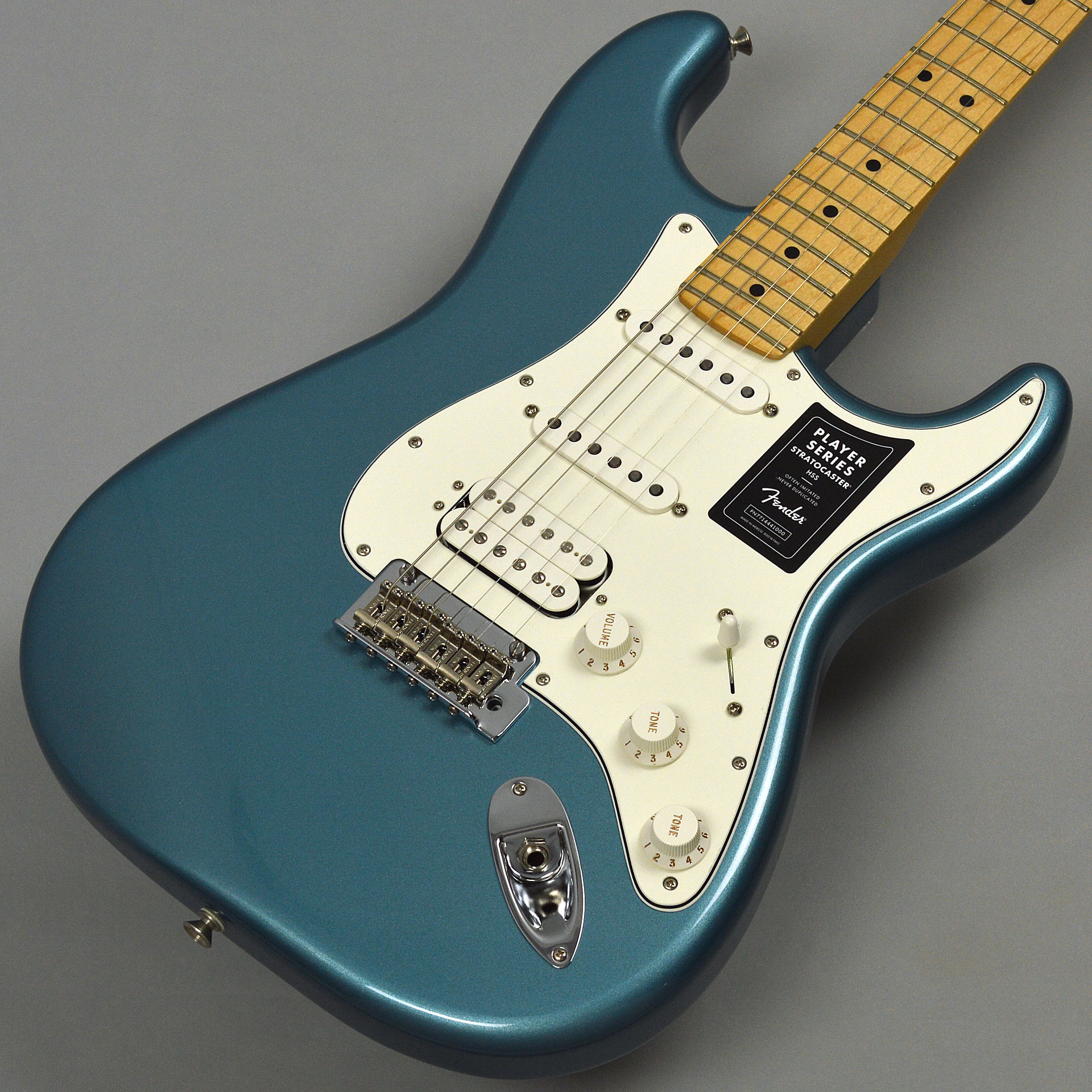 Fender PLAYER STRATOCASTER HSSサムネ画像