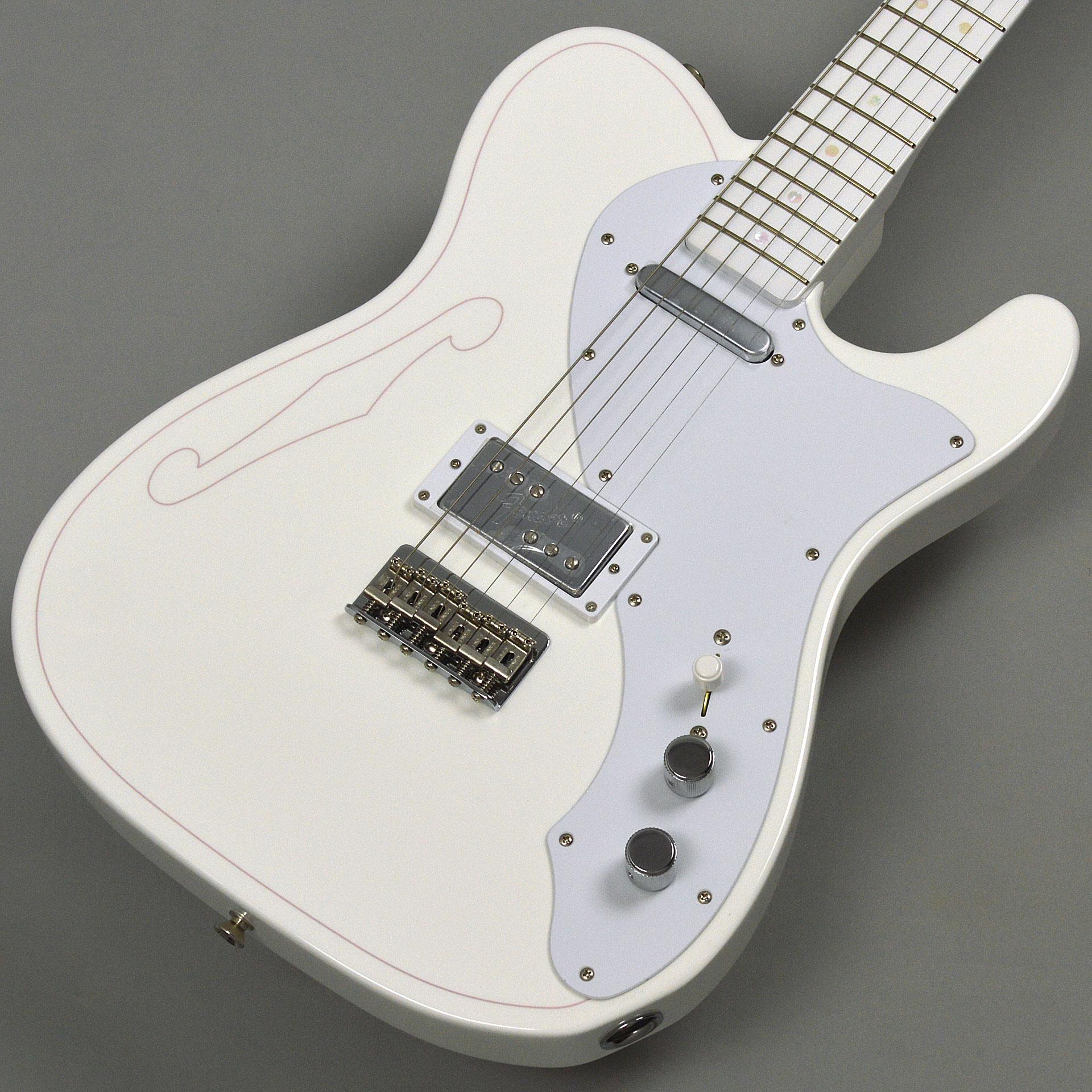 Fender SILENT SIREN TELECASTERサムネ画像